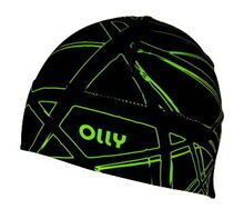 Шапочка OLLY BRIGHT SPORT Green II