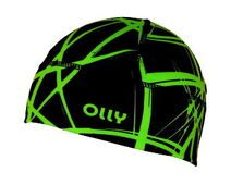 Шапочка OLLY BRIGHT SPORT Green