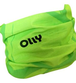 Баф OLLY BRIGHT SPORT Lime