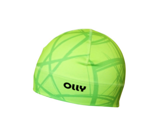 Шапочка OLLY BRIGHT SPORT Lime