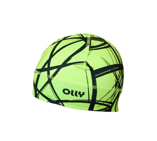 Шапочка OLLY BRIGHT SPORT Lime II